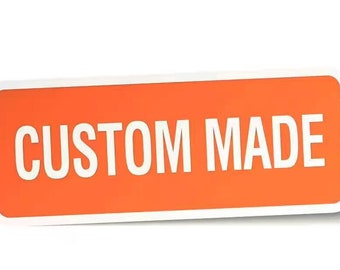 Custom made link for Customer Tiesha Dyer Baby Dress