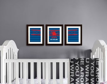 Airplane Print, Biplane, Aviation, Transportation print, Plane, Skys the limit, Quote, boys room, Item 065
