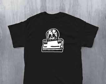 Pullin Squeegees Tee Shirt