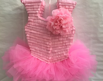 Ballerina Piñata