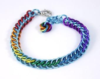 20% Cooler Half-Persian Bracelet