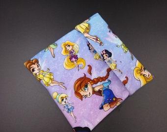 WhoosInUrPanties Cloth Pad Wrapper