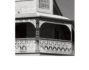 HOTEL 1880