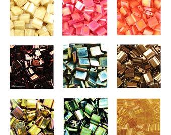 Tila Beads from Miyuki Group 3