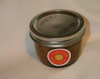Pickled fruit - Torshi Miveh