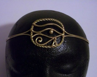 Eye of Ra Egyptian Circlet
