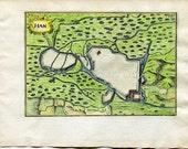 1634 Nicolas Tassin Ham, ...