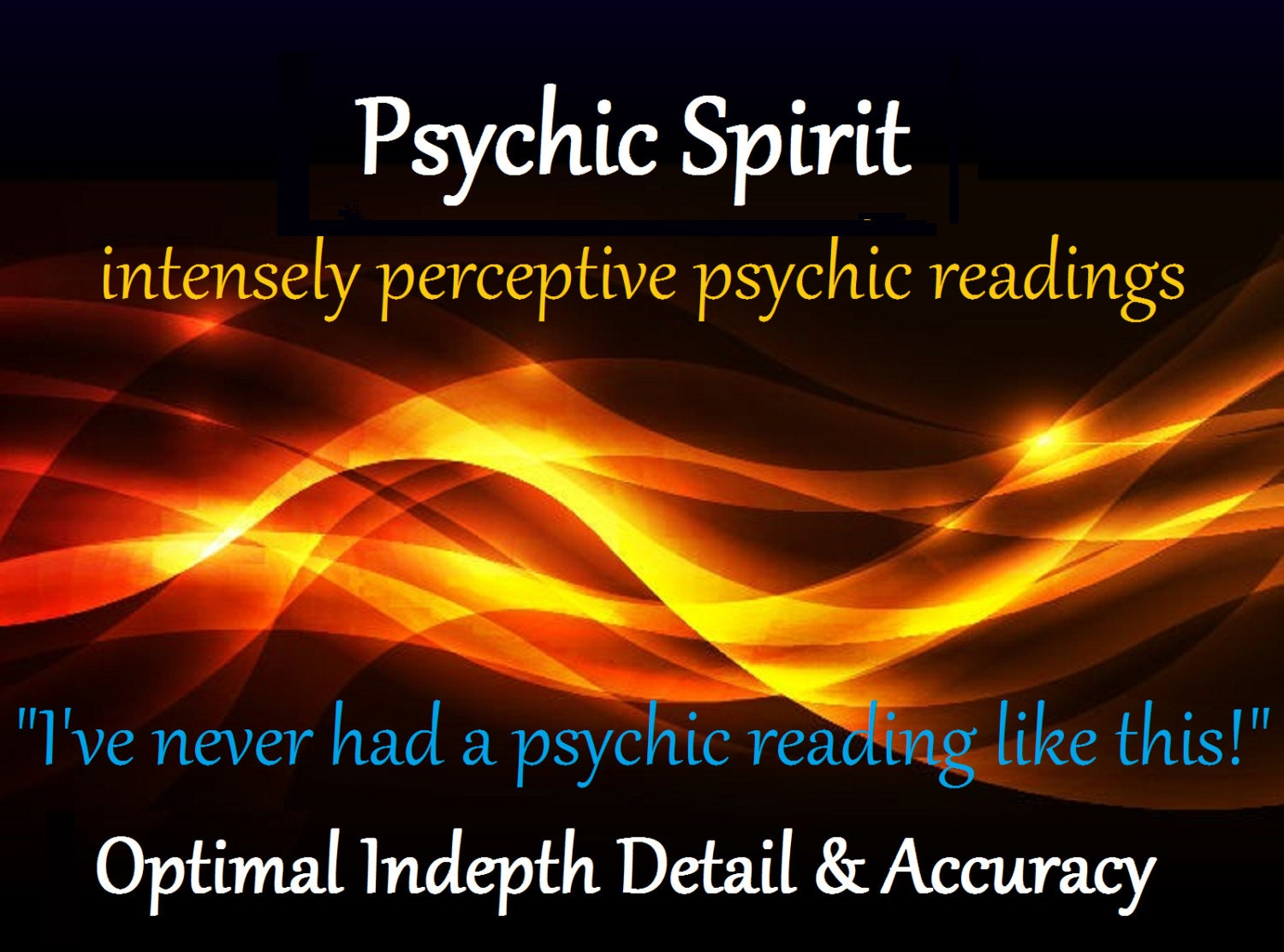 Free psychic reading one free psychic question free online zoom nvjuhfo Choice Image