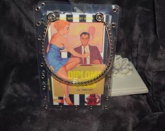 Vintage 1960's Gabriel Ichak handbag