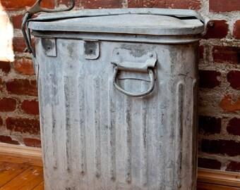 1 x dustbin bin bucket sheet Bauhaus