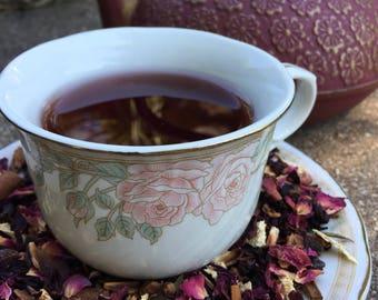Aphroditea Tea Blend
