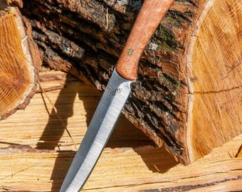 Handmade kitchen knife