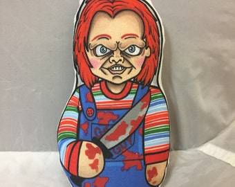 96 Chucky The Killer Doll Drawings
