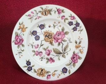 Coalport San Remo Tea Plate