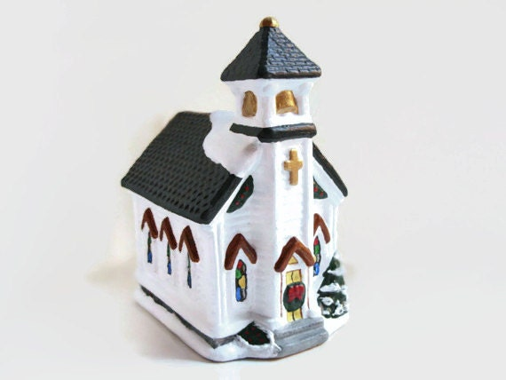 Christmas Village Light Cord