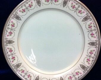 Noritake Clarice Tea / Side Plate