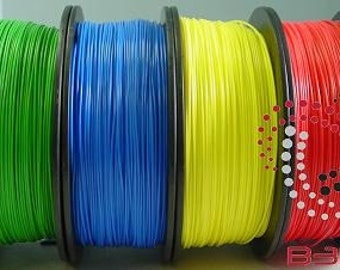 ABS Filament for 3D Printing  1.75 mm  of ABS Filament