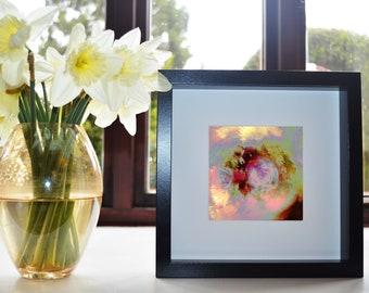 Light Rose Art Print