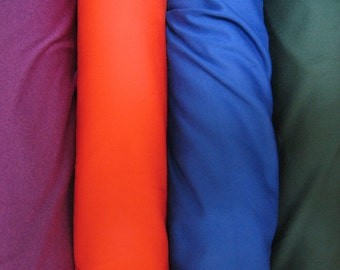 Recycled Polyester Eight Way Stretch from New Balance, Legging Fabric By The Yard