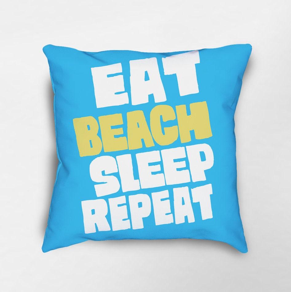 Beach Home Decor Pillows: Beach Pillow Beach Decor Beach House Pillows Beach House