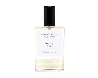 Weißer Tee Raumspray