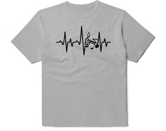 Tumblr Shirt Guitar Gift Music T Shirt Guitar Shirt Music Shirt Women Shirt Men Shirt Guitar Tee Guitar T-Shirt Music Tshirt BP1033