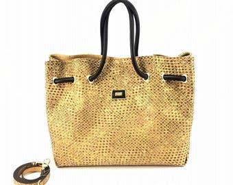 Cork GS Shoulder Bag Limited Edition