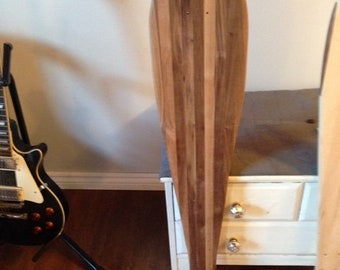 Black Walnut LongBoard
