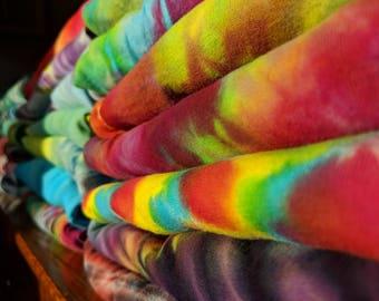 Tie Dye T-Shirt Grab Bag (3 Pack)