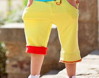 BEEETÚ Urban Jogger Shorts