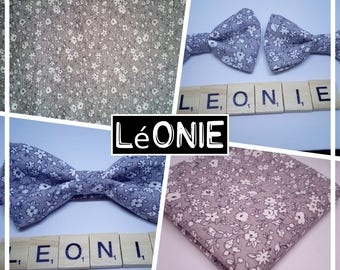 """Bow tie collection """"Leonie"""" adult-teen-child-baby"""