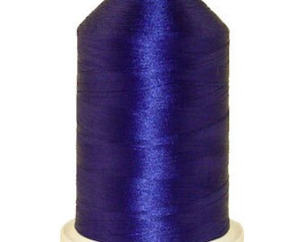 Pacesetter Embroidery Thread- Blues