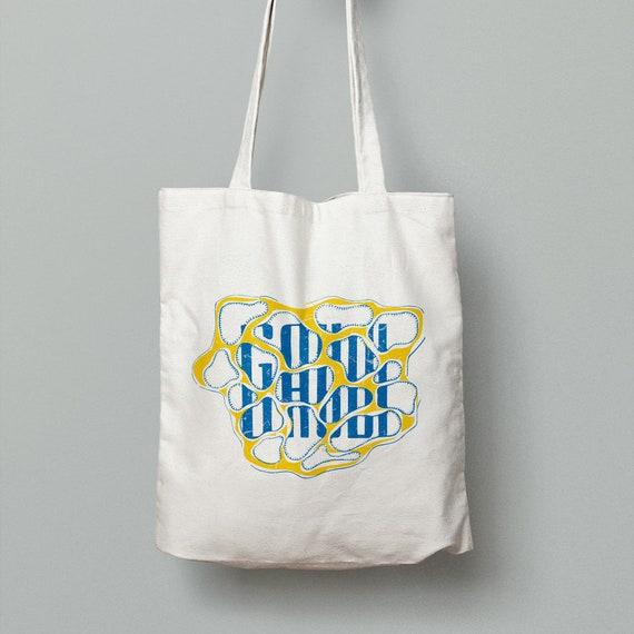 "Spanish Bag ""Gaudi"""