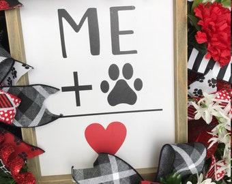 PET LOVERS DREAM Wreath