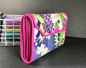 Design Creative Bling Blender Wallet