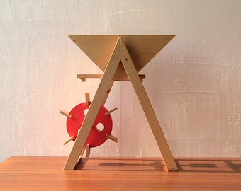 Creative Playthings -Sand Paddle Wheel Tower-