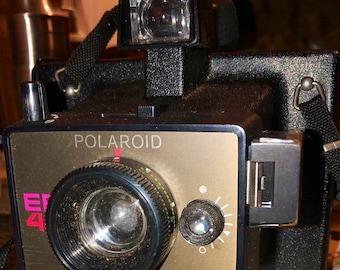 Vintage Polaroid EE44 camera