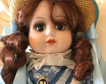 Schmid Doll