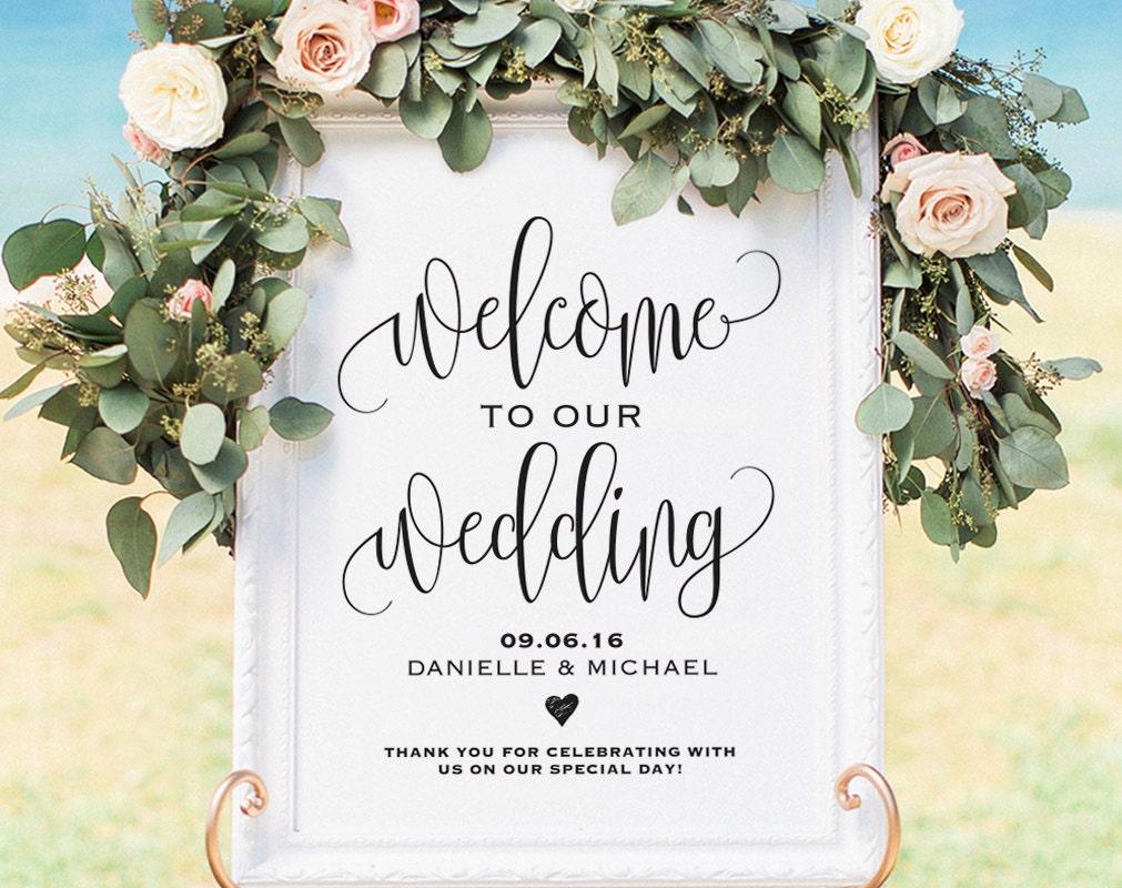 wedding template downloads