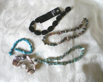 Assorted Beads for Jewelry Making
