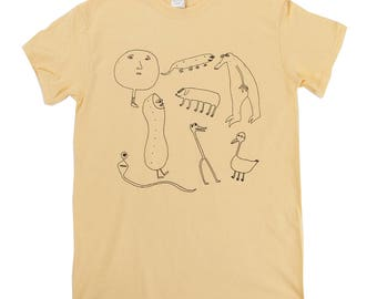 New Guys in Town T-shirt