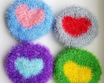 Eco Dish Scrubbies