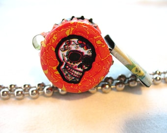 Whistle Children Toy Day of the Dead
