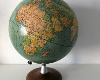 Globe Girard Baker 43 cm vintage 1950