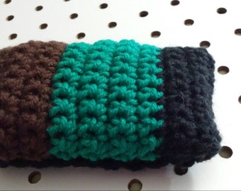 Cell Phone Cover (Crocheted)