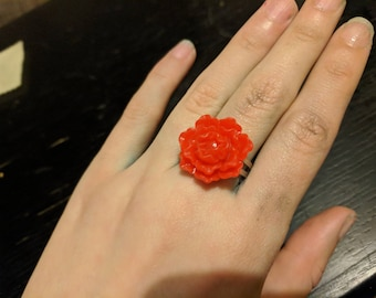 CMG Ring (Red)