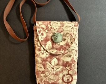 Body Wallet Bag