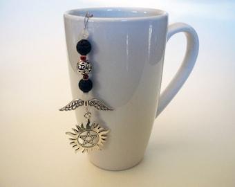 Supernatural Inspired Tea Infuser