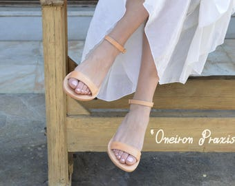 Greek Leather Sandals,Luxury Sandals,Natural Leather Sandals,Mythology inspired Sandals,Greek sandals,Women Sandals,Open Toe Leather Sandals