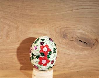 Easter egg/Easter decoration
